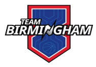 Team Birmingham Basketball Club Merchandise Page