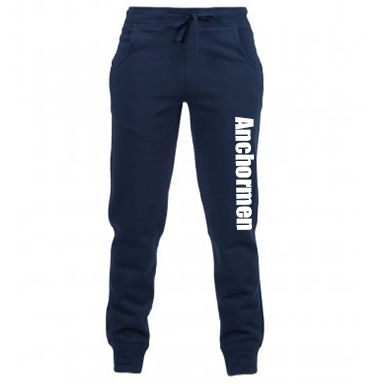 Anchormen Cuffed Jogpants - Adults & Childs