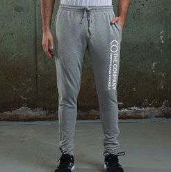 CO Mens Taped Jogpants
