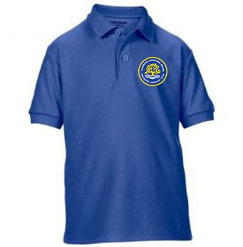 TMB Polo Shirt - Adult & Childs