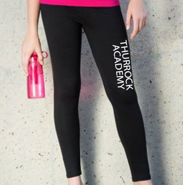 TMB/TA Leggings - Adult & Childs